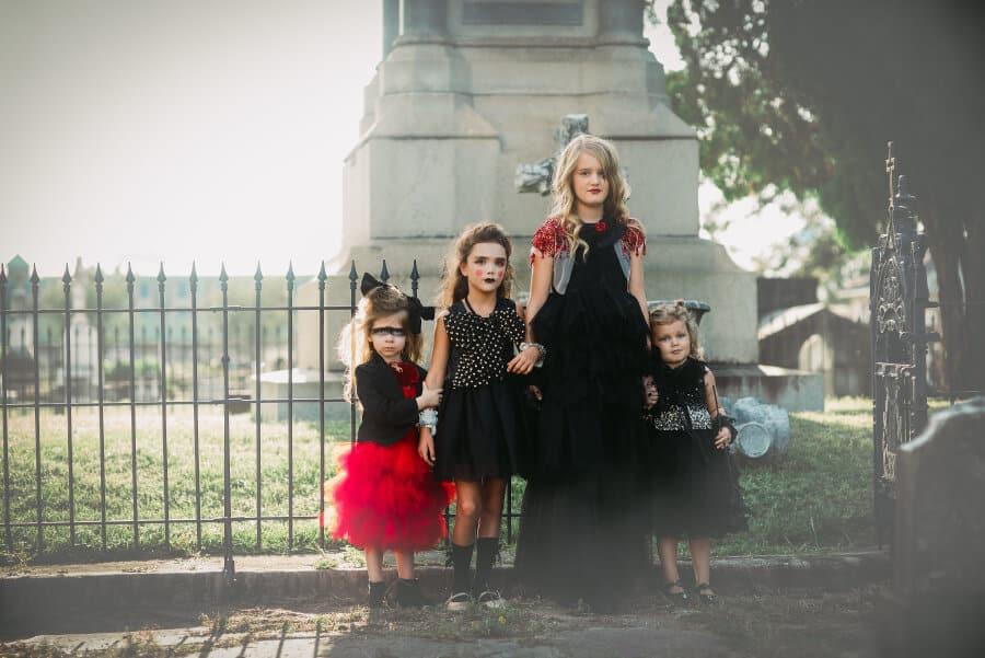 Tween Halloween Costume