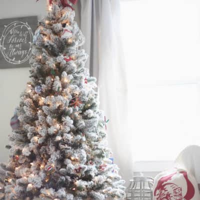The Best Artificial Christmas Tree to Buy
