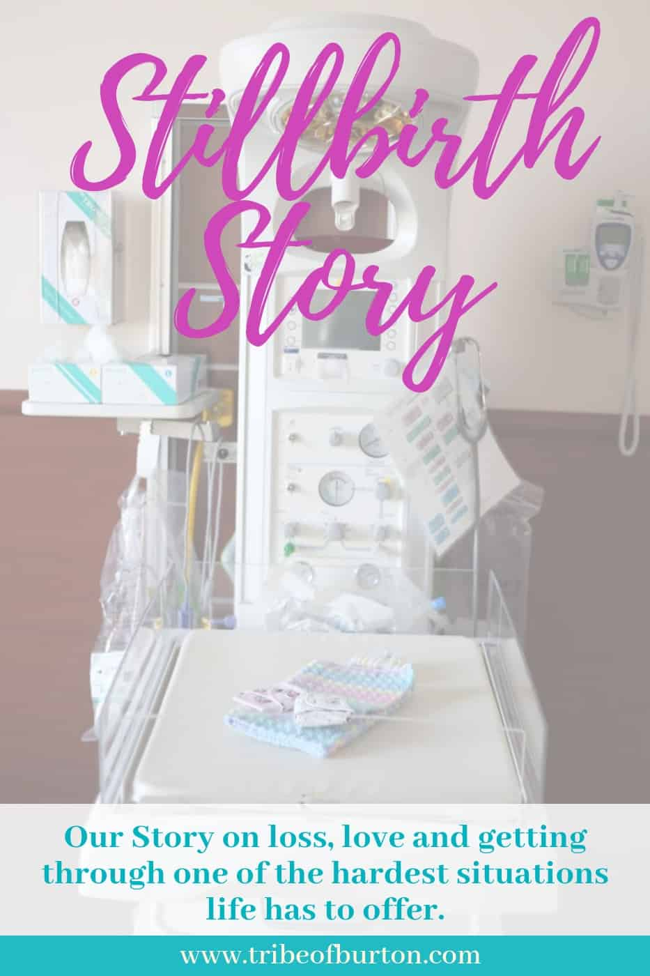 life after stillbirth