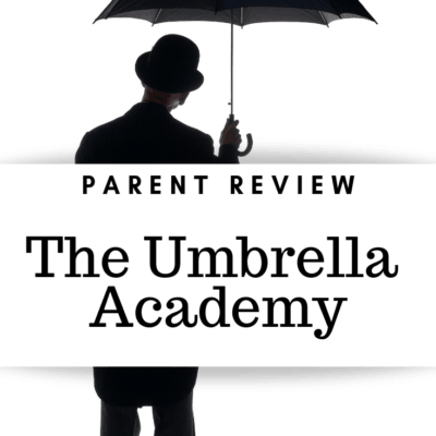 Is The Umbrella Academy Suitable For Kids