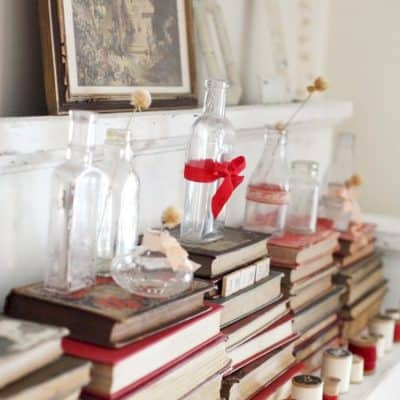 10 Easy Valentine's Day Decor Ideas That You Can Make At Home