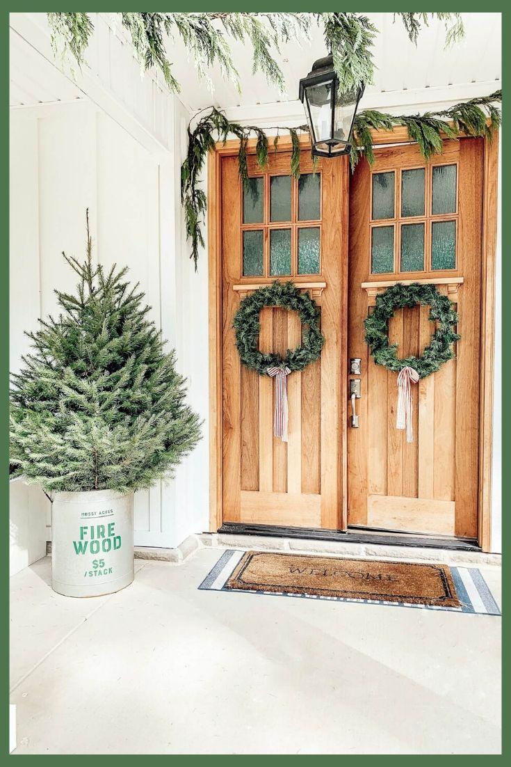 Wreath Blog Tour